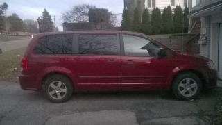 Used 2011 Dodge Grand Caravan Basic for sale in Simcoe, ON