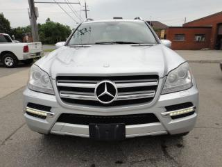 Used 2009 Mercedes-Benz GL-Class 3.0L BlueTEC, MINT CONDITION, LEATHER, MUST SEE for sale in North York, ON