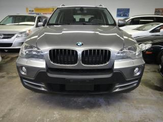 Used 2009 BMW X5 30i, X5, LEATHER, SUNROOF, CLEAN, MUST SEE for sale in North York, ON