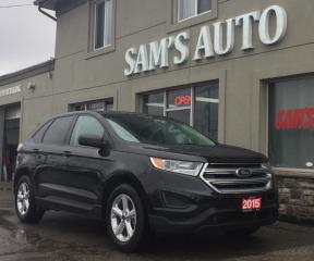 Used 2015 Ford Edge SE for sale in Hamilton, ON