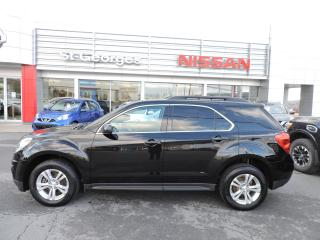 Used 2014 Chevrolet Equinox LT 4 portes à transmission intégrale ave for sale in Saint-georges, QC