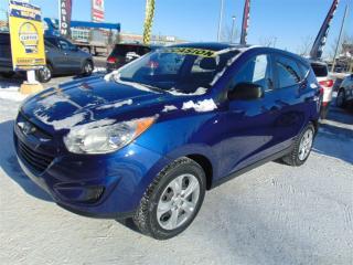 Used 2011 Hyundai Tucson GL for sale in Gatineau, QC