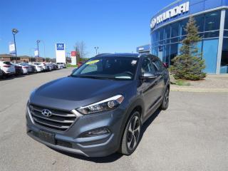 Used 2016 Hyundai Tucson Premium 1.6 Hsw for sale in Gatineau, QC
