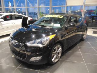 Used 2013 Hyundai Veloster Tech Gps Et Camera for sale in Gatineau, QC