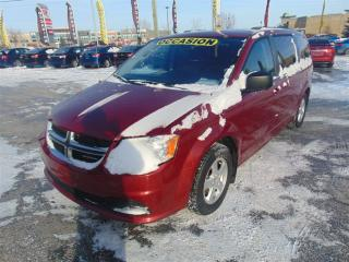 Used 2011 Dodge Grand Caravan Se, Stow&go, Bas for sale in Gatineau, QC