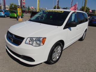 Used 2015 Dodge Grand Caravan Sxt, Bas for sale in Gatineau, QC
