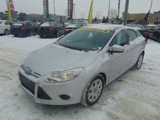 Used 2013 Ford Focus SE for sale in Gatineau, QC