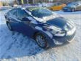 Used 2016 Hyundai Elantra Sport, Mags for sale in Gatineau, QC