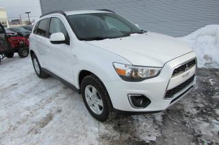 Used 2015 Mitsubishi RVR GT CVT 4 portes TI *Disponibilité limité for sale in Montmagny, QC