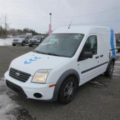 Used 2012 Ford Transit Connect Xlt A/c for sale in Mirabel, QC