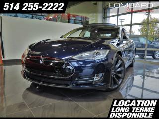 Used 2014 Tesla Model S TESLA MODEL S 85|GARANTIE INCL.| for sale in Saint-leonard, QC