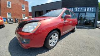 Used 2007 Kia Rondo EX - AIR CLIMATISÉ for sale in Beloeil, QC