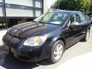Used 2008 Pontiac G5 AIR CLIMATISE for sale in Beloeil, QC
