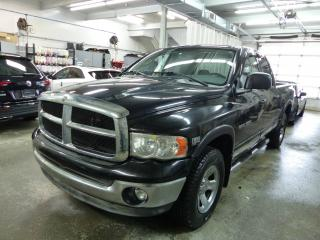 Used 2005 Dodge Ram 1500 AWD + V8 *POUR PIECES* **VENTE FINALE** for sale in Rivière-Du-Loup, QC