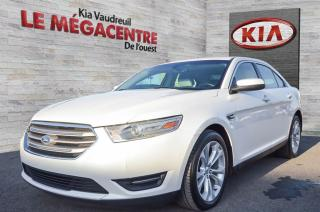Used 2013 Ford Taurus Sel T.ouvrant Cruise for sale in Vaudreuil-Dorion, QC