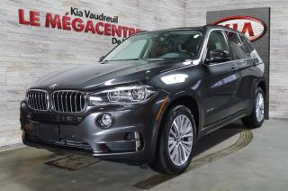 Used 2014 BMW X5 35d Diesel Cuir for sale in Vaudreuil-Dorion, QC