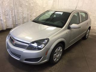 Used 2008 Saturn Astra XE for sale in Quebec, QC