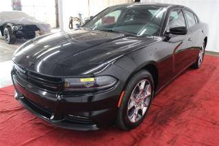 Used 2015 Dodge Charger Sxt Awd+t.ouvrant+ma for sale in Longueuil, QC