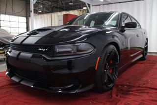Used 2017 Dodge Charger SRT Hellcat for sale in Longueuil, QC
