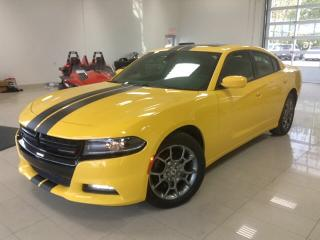 Used 2017 Dodge Charger Sxt Awd Rallye for sale in Joliette, QC