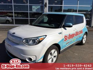 Used 2016 Kia Soul EV for sale in Shawinigan, QC