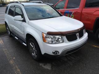 Used 2008 Pontiac Torrent for sale in Riviere-du-loup, QC