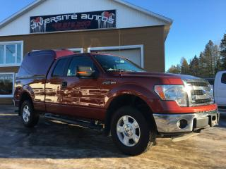 Used 2014 Ford F-150 ford f150 2014 v6 for sale in Neuville, QC