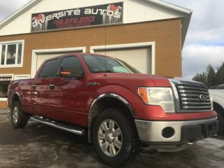 Used 2012 Ford F-150 ford f150 xtr super crew for sale in Neuville, QC