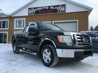 Used 2010 Ford F-150 ford f150 2010 for sale in Neuville, QC
