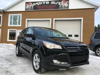 Used 2015 Ford Escape ESCAPE SE 2015 AWD for sale in Neuville, QC