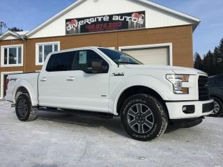 Used 2015 Ford F-150 FORD F150 SPORT 2.7 ECOBOOST for sale in Neuville, QC