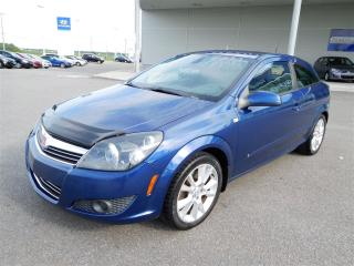 Used 2009 Saturn Astra Xr,a/c,mags,fogs,siè for sale in Mirabel, QC