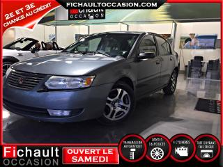 Used 2005 Saturn Ion *** AUTOMATIQUE*** for sale in Chateauguay, QC