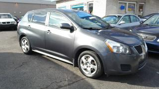 Used 2009 Pontiac Vibe FULL - MANUELLE - 8X PNEUS for sale in Longueuil, QC