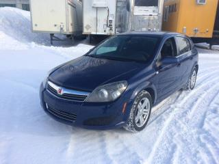 Used 2008 Saturn Astra Traction avant, Hayon 5 portes XE for sale in Quebec, QC