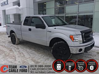 Used 2014 Ford F-150 for sale in Gatineau, QC