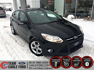 Used 2013 Ford Focus for sale in Gatineau, QC