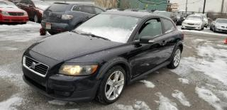 Used 2009 Volvo C30 Coupé 2 portes, boîte automatique, 2,4i for sale in St-Hubert, QC