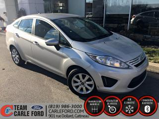 Used 2013 Ford Fiesta Berline SE 4 portes for sale in Gatineau, QC