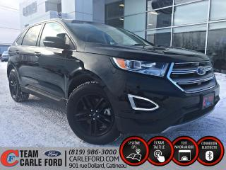 Used 2017 Ford Edge for sale in Gatineau, QC