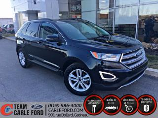 Used 2015 Ford Edge for sale in Gatineau, QC
