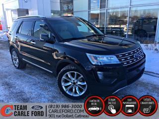 Used 2016 Ford Explorer for sale in Gatineau, QC