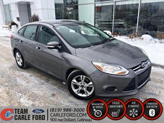 Used 2014 Ford Focus Se, Ensemble for sale in Gatineau, QC