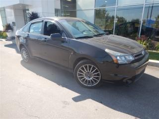 Used 2010 Ford Focus SE for sale in Gatineau, QC