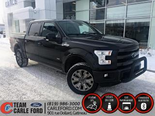 Used 2015 Ford F-150 Lariat, Pkg 502a for sale in Gatineau, QC