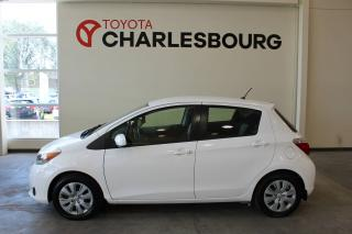 Used 2013 Toyota Yaris LE for sale in Quebec, QC