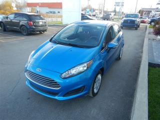 Used 2014 Ford Fiesta SE for sale in Gatineau, QC