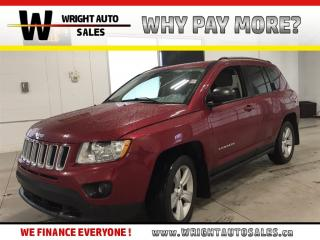 Used 2011 Jeep Compass North Edit|4WD|CRUISE CONTROL| 106,132 KMS for sale in Cambridge, ON