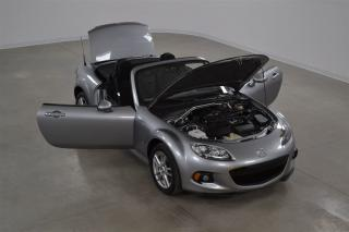 Used 2013 Mazda Miata MX-5 MX-5 GS for sale in Charlemagne, QC