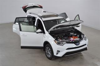 Used 2018 Toyota RAV4 Le+, Mag, Camera for sale in Charlemagne, QC